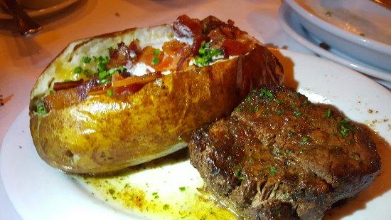 ruths chris steak house baton rouge