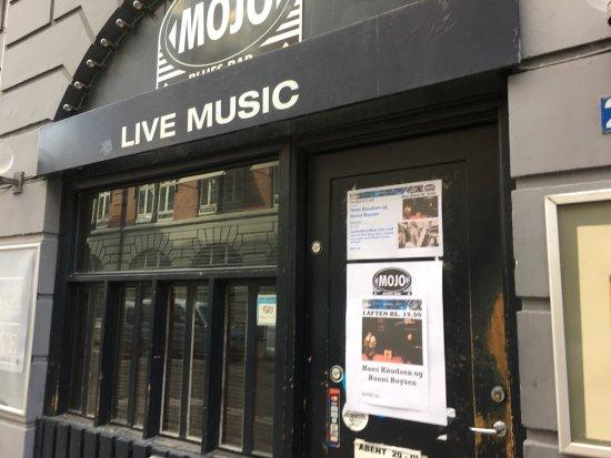 Mojo Blues Bar : photo0.jpg