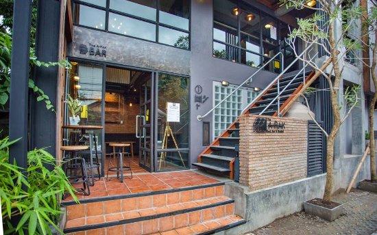 The A-RAK Bed, Bar & Hostel