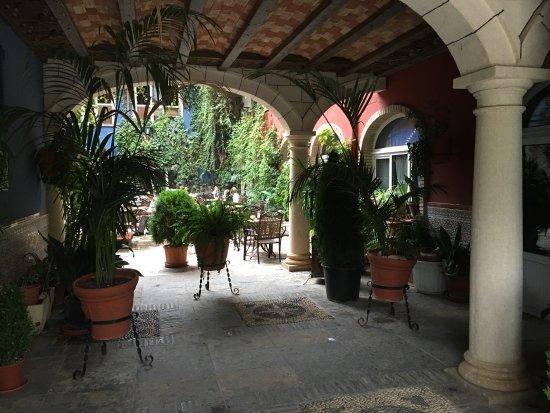 Hotel Plaza Manjón: photo1.jpg