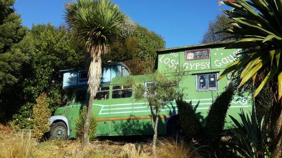 Papatowai, Nieuw-Zeeland: 20160707_114921_large.jpg