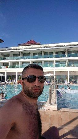 Провинция Балыкесир, Турция: Balıkesir Bandırma Erdek ocaklar çetin resort otel