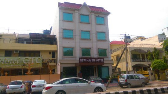 New Haven Hotel : The Neighbour hood