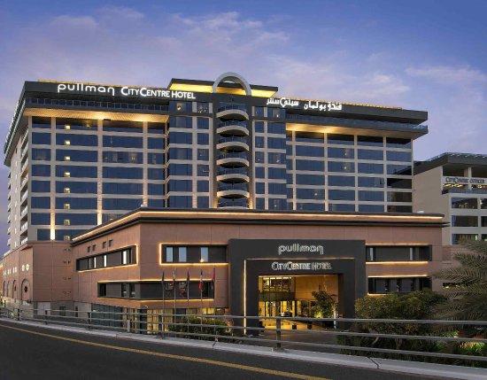 Photo of Pullman Dubai Deira City Centre