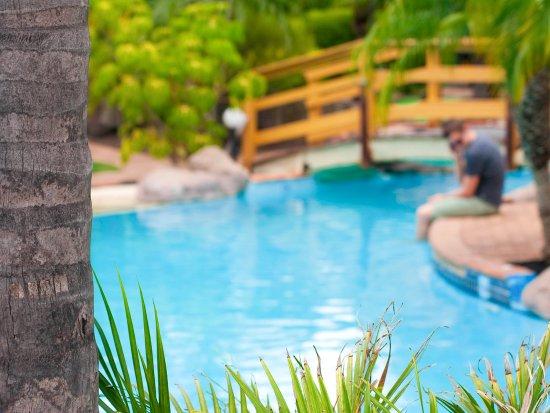 Ibis Styles Swan Hill Resort