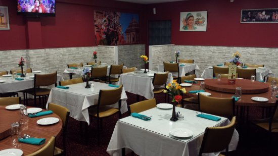 Whakatane, นิวซีแลนด์: Lovely cosy dining area, clean and tidy, excellent personalised service and superb value