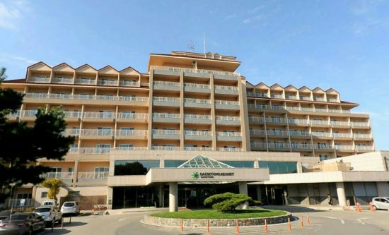 Daemyung Resort Yangpyeong
