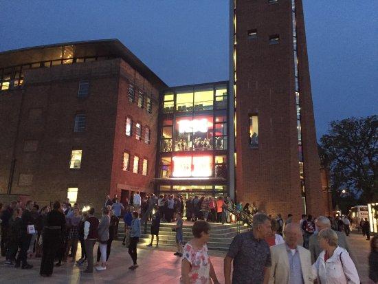 The Royal Shakespeare Theatre : photo0.jpg