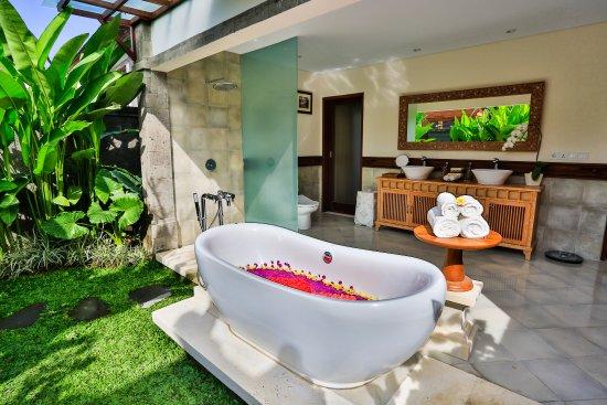 Bedroom Picture Of Visesa Ubud Resort Ubud Tripadvisor