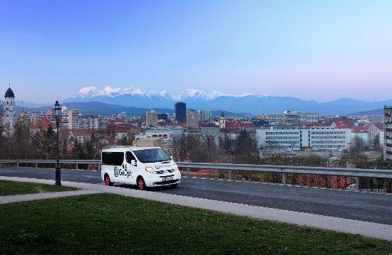 GoOpti - Trieste