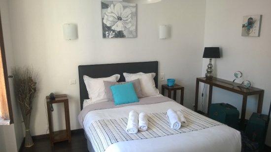 Hotel Le Tivoli : Camera n°22 al 2° piano