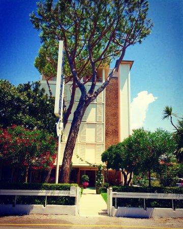 Hotel San Carlo Pietrasanta