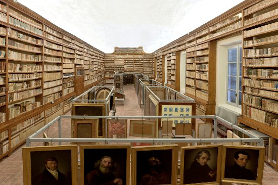 Biblioteca Maldotti Guastalla