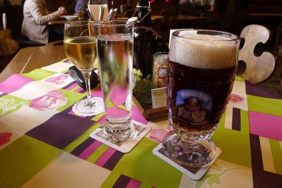 Aldersbach, ألمانيا: Mayerhofer Lekker biertje