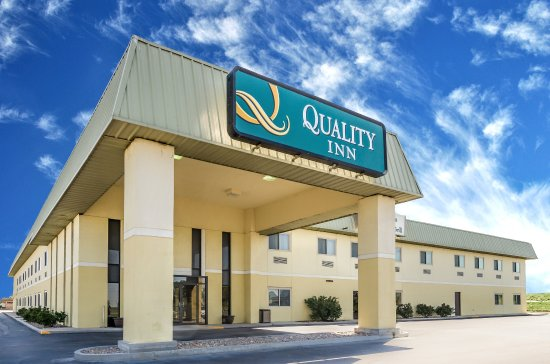 Photo of Quality Inn South Hutchinson