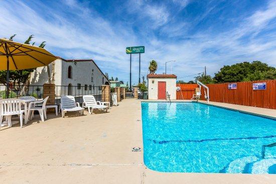 King City, Californien: Pool