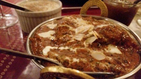 Nerang, Αυστραλία: Foodie Indiya