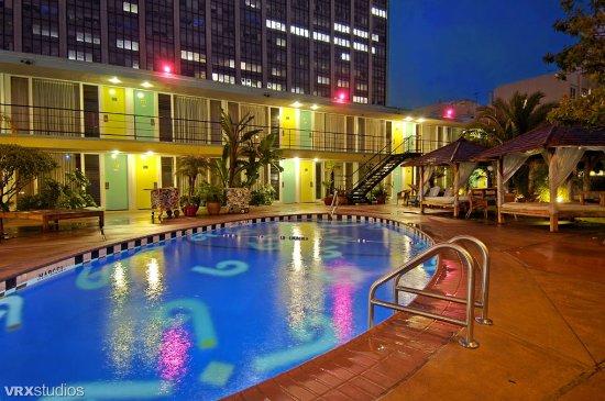 Phoenix Hotel, a Joie de Vivre hotel