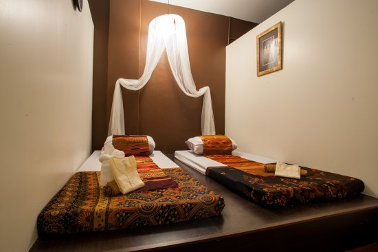 Thai massage room Picture of Arayana Spa Chiang Mai TripAdvisor
