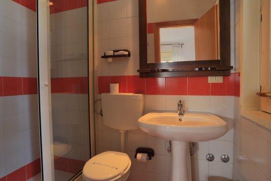 Borgo Marino Hotel: Bagno