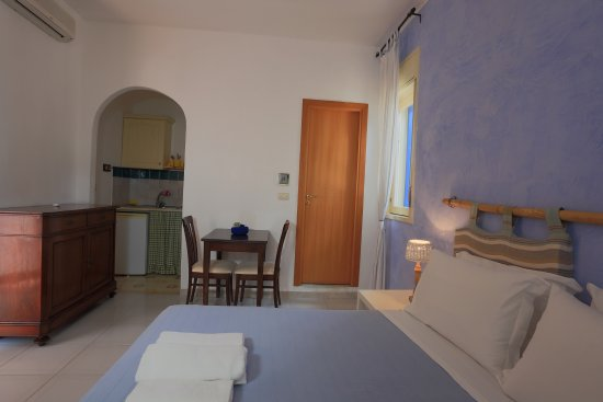 Borgo Marino Hotel: Camera standard