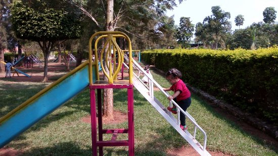 Kavumba Recreation Center