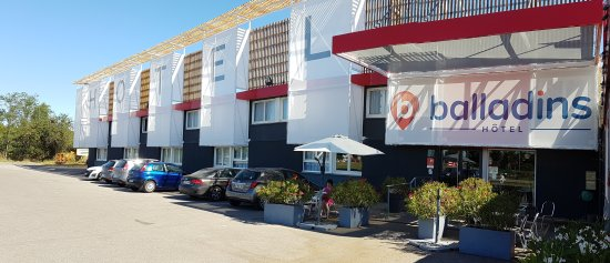 Photo of Hotel balladins Montpellier / Parc Expo