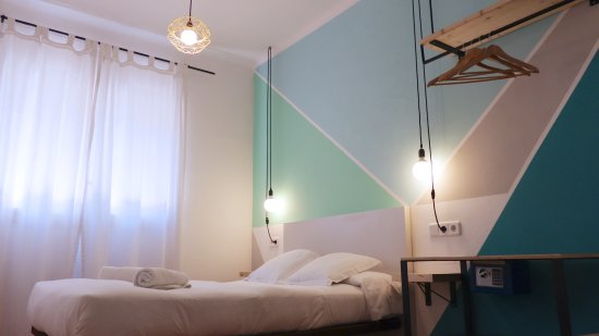 Photo of Mediterranean Youth Hostel Barcelona