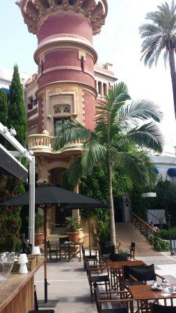 هوتل ميديام سيتجيز بارك: Hotel Medium Sitges Park