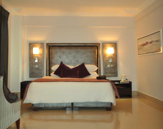Protea Hotel Asokoro: Junior Suite