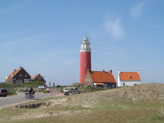 ‪Lighthouse Texel‬