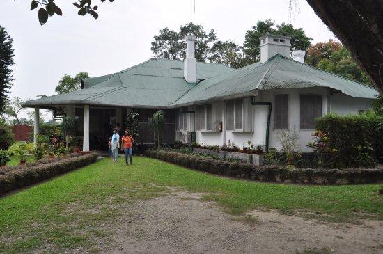 Balipara, Índia: Heritage Villa