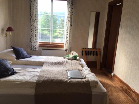 Hotel Dolen: Room