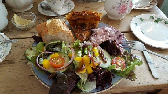 Steyning Tea Rooms: 20160705_123602_large.jpg