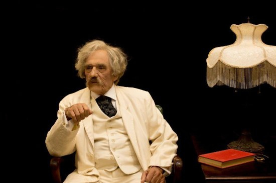 A Memorable Evening in Bermuda with Mark Twain: Mark Twain's humorous reflections