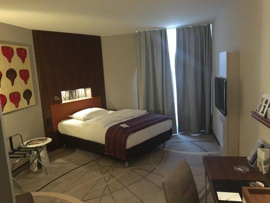 517 bild von m venpick hotel m nster m nster tripadvisor. Black Bedroom Furniture Sets. Home Design Ideas