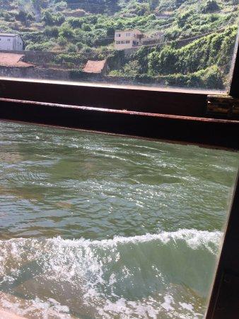 O Barco Rabelo