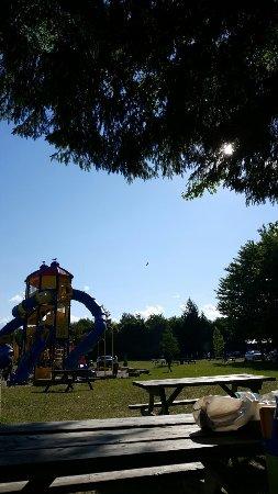 Cedar Park Resort: 20160702_175859_large.jpg