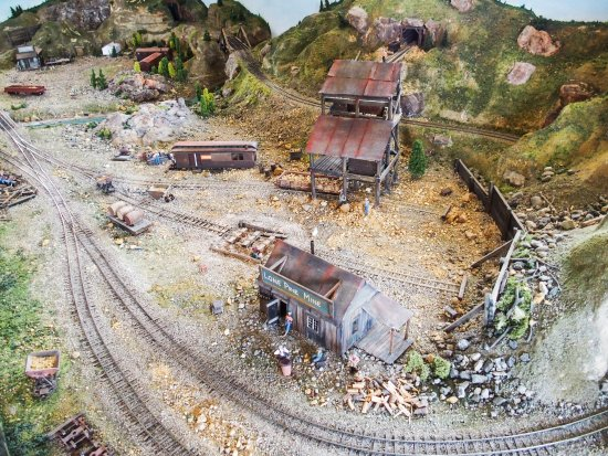 Copperbelt Railway and Mining Museum Photo