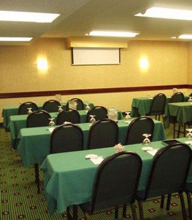 Tucker, GA: Meeting Room