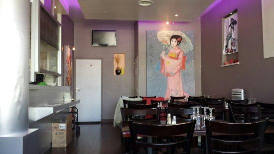Guyancourt, Prancis: Kawai Sushi