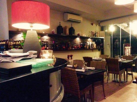Peccati di Gola Italian Restaurant and Pizzeria