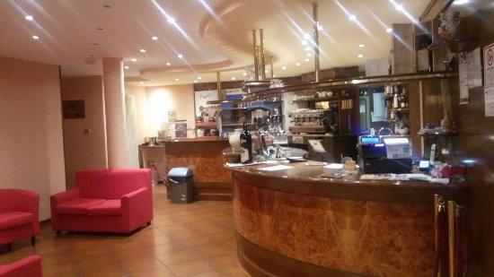 Magreglio, إيطاليا: Il Ghisallino - Bar