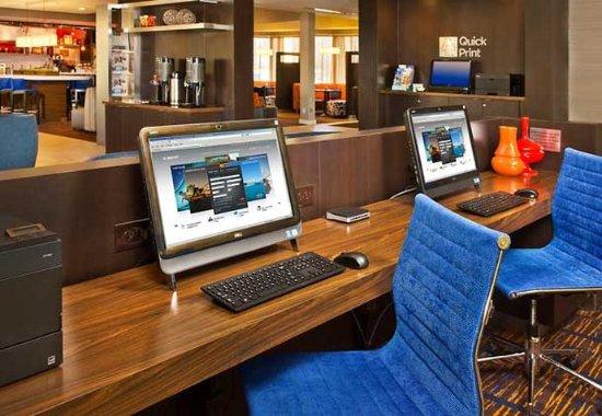 Willow Grove, بنسيلفانيا: Business Library