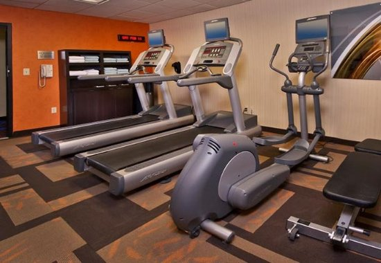 Willow Grove, PA: Fitness Center