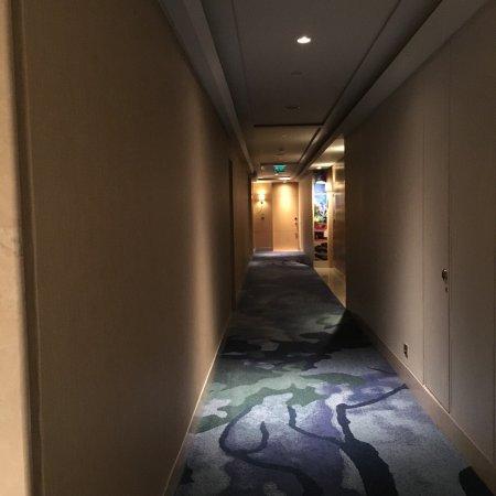 Nice and luxury hotel