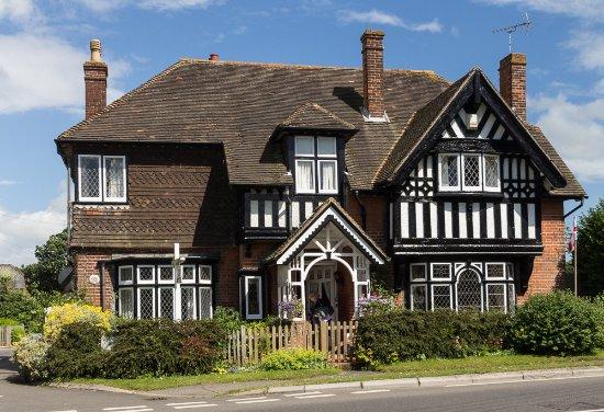Playden, UK: The Corner House