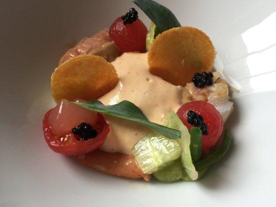 Restaurant In de Molen: In de Molen Onderdendam