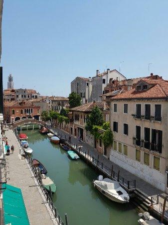 Residence Palazzo Odoni: 20160702_141112_large.jpg