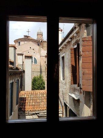 Residence Palazzo Odoni: 20160702_141044_large.jpg